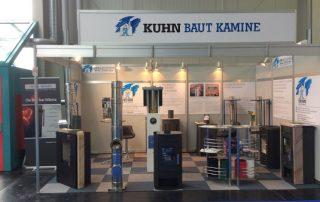 Aktivitäten | Bau im Lot 2017 | Bauunternehmen Kuhn